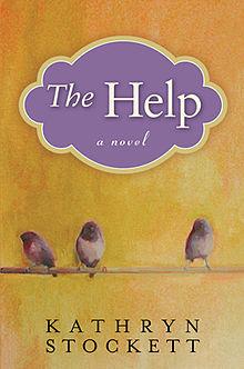 Thehelpbookcover
